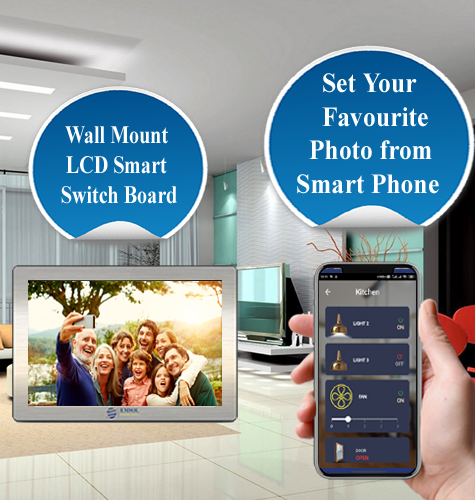 smart home automation systems chennai